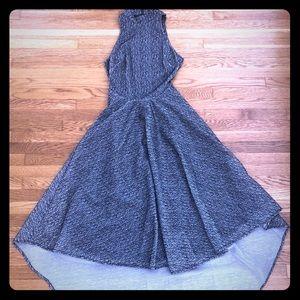 Stella & Jamie Backless Dress